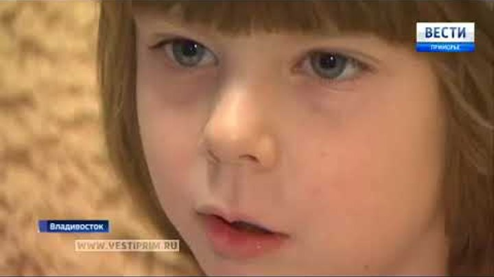 Марк Морозов, 4 года, недоразвитие нижней челюсти