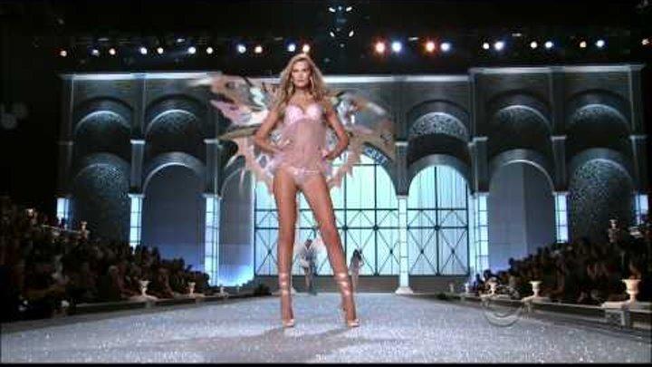 Victoria's Secret Fashion Show 2011 [HD] Part 1/7: Ballet