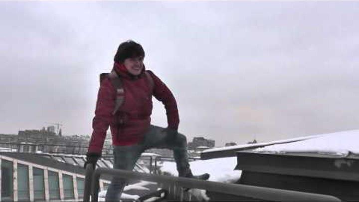Кастинг ведущего Орел и решка в новый проект на канале Пятница