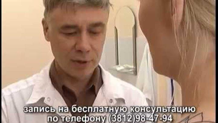 """О маммопластике в программе """"Омск сегодня"""""""