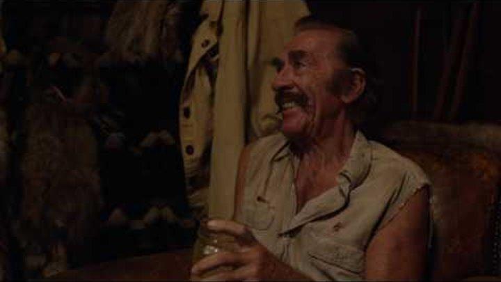 Twin Peaks (2017) Season 3 - Evil Cooper first appearance