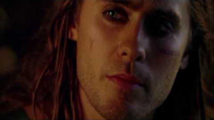 JARED LETO.Hephaistion