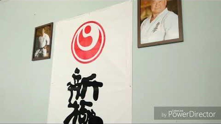 Киокушинкай Каратэ/ Каратэ-Пацан/ усердные тренировки/Karate kid, Kyokushinkai, China, watch everyo