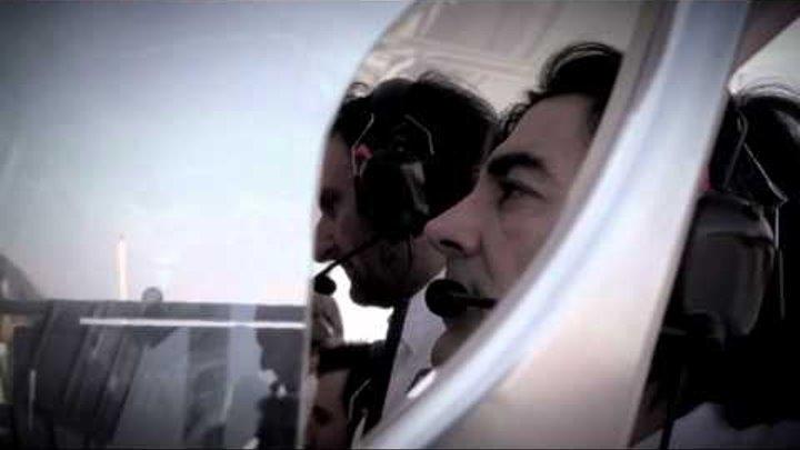 F1 2012 - Sauber Ferrari - Dive into the world of motorsports (Season trailer)