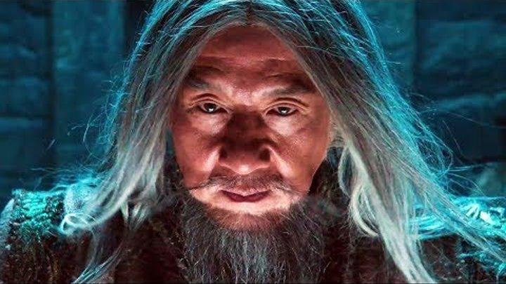 Тайна Печати дракона: Путешествие в Китай – Тизер-трейлер