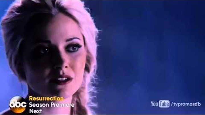Однажды в сказке / Once Upon a Time (4 сезон, 2 серия) - Промо [HD]