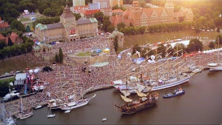Tall Ships Races 2013 Szczecin