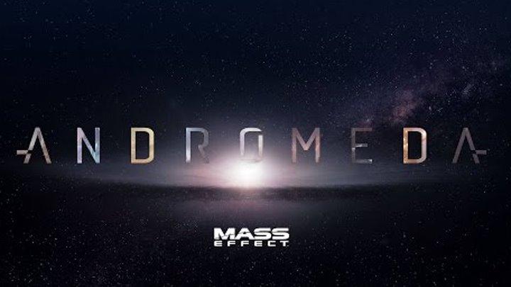 Mass Effect Andromeda - #5 - С чистого листа