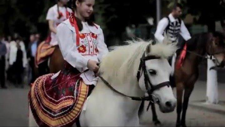Фестиваль Угочанська лоза м.Виноградів