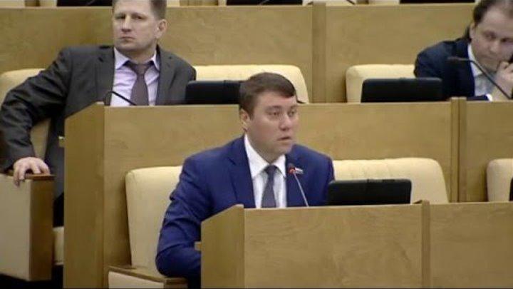 Иван Абрамов предложил запретить закрытие мед. пунктов в сельских поселениях