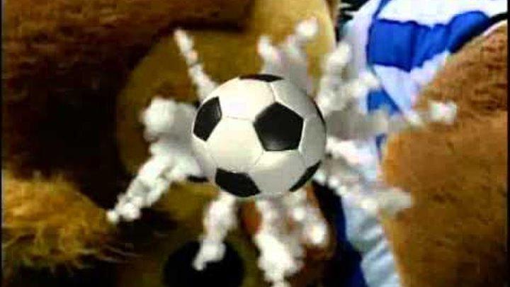 Luchshie futbolnie prikoli 2007 DivX DVDRip