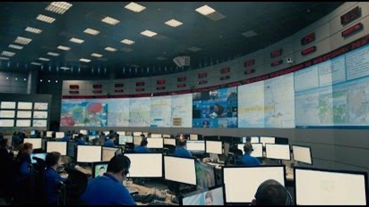 В Москве состоялась презентация системы «Безопасный город»