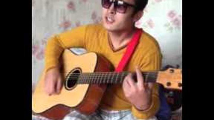 корейская песня ыстык уя,полный дом - биржан ахметов