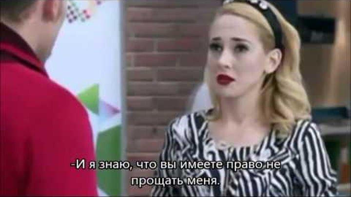 Виолетта 3 сезон 58 серия (перевод диалога Людмилы и Грегорио)