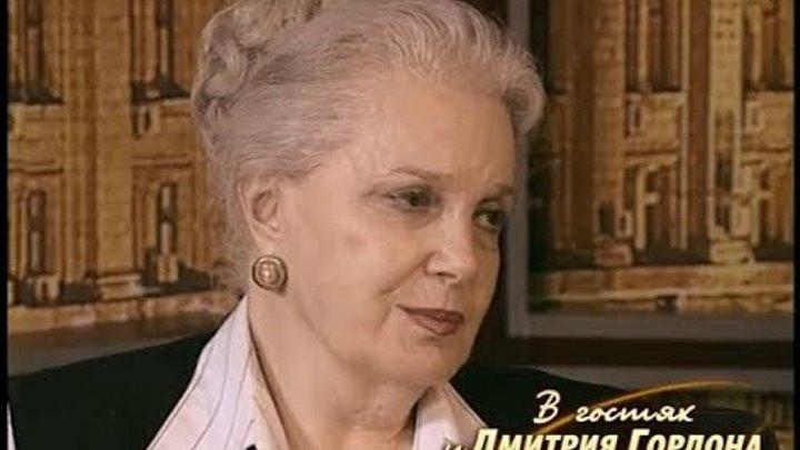 """Быстрицкая: Я абсолютно уверена, что """"Тихий Дон"""" написал Шолохов"""