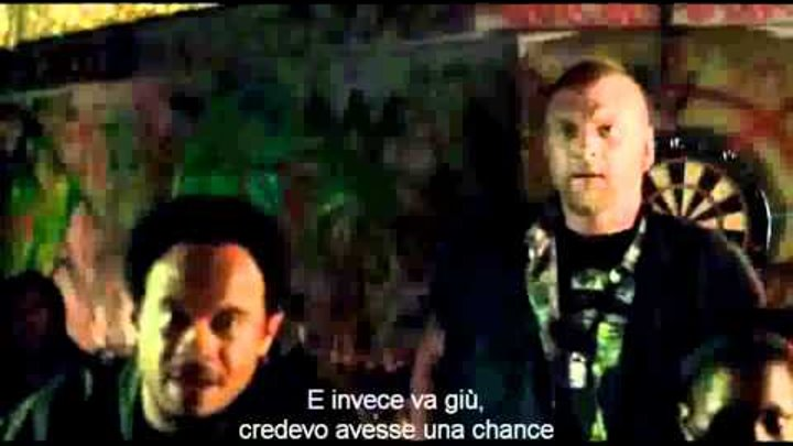 Tekken (Film) - Jin Kazama vs. Marshall Law - SUB-ITA - 1080p HD