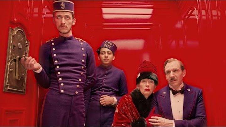 "Файнс, Дефо, Андерсон про ""Отель ""Гранд Будапешт"". ""Индустрия кино"" от 14.03.14"