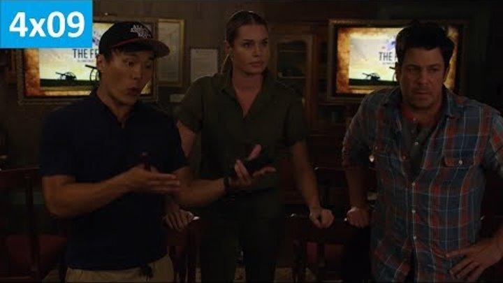Библиотекари 4 сезон 9 серия - Трейлер/Промо (Субтитры, 2018) The Librarians 4x09 Trailer/Promo