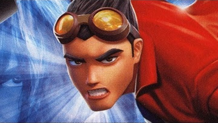 Classic Game Room - GENERATOR REX: AGENT OF PROVIDENCE review