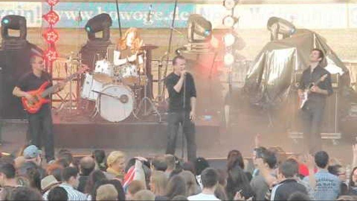BriZ - Родина (Live in Berlin 9.6.2012)