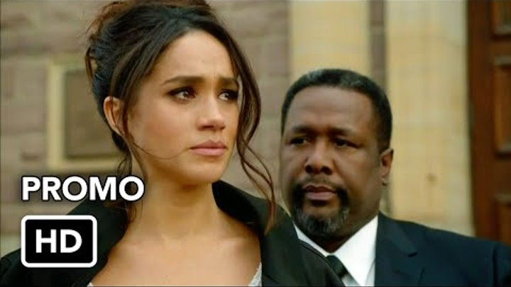 Suits Season 6 Promo (HD)
