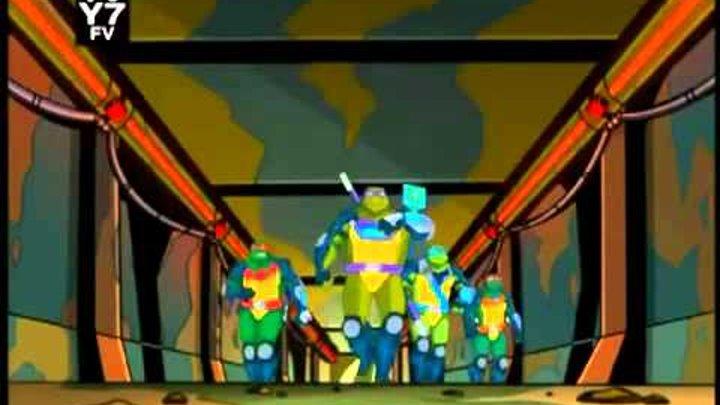 Черепашки ниндзя 6 сезон 22 серия online смотреть бесплатно, качество HD