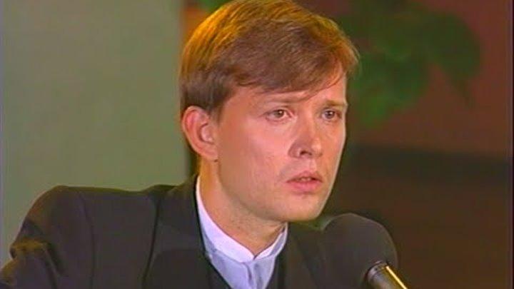 """Олег Погудин """"Романтика романса"""" (песни Булата Окуджавы), 2002"""