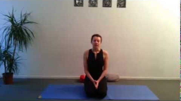Гормональная йога 1 - лучшее средство от стресса