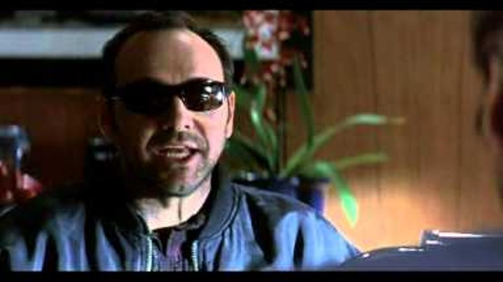 "Трейлер фильма ""Планета Ка - Пэкс"" (2001)"