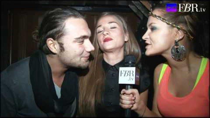 Хэллоуин в клубе London. Каникулы в Мексике. 1 часть