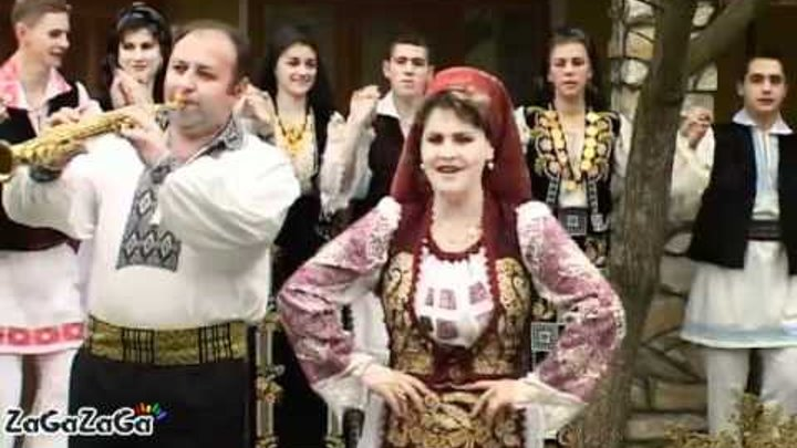 Mihaela Petrovici Braul Patimasilor Muzica De Petrecere 2014