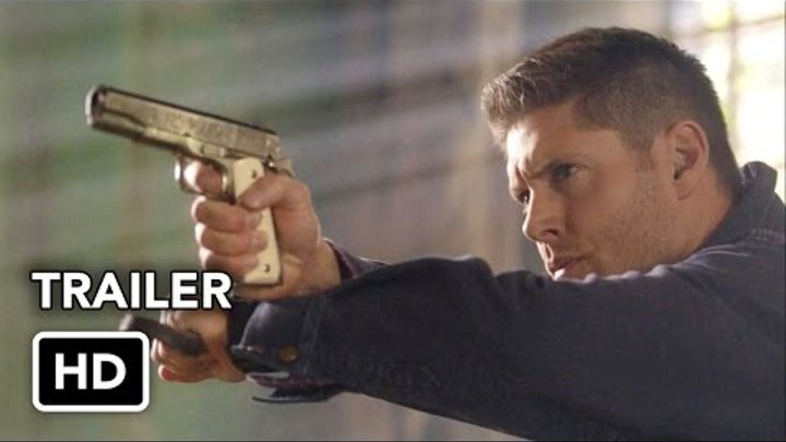 "Supernatural 11x23 Extended Promo ""Alpha and Omega"" (HD) Season Finale"