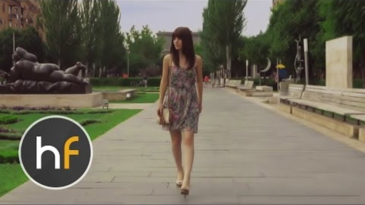 Araik Khachatryan - Sirun Harsik // Armenian Pop // HF Exclusive Premiere // HD