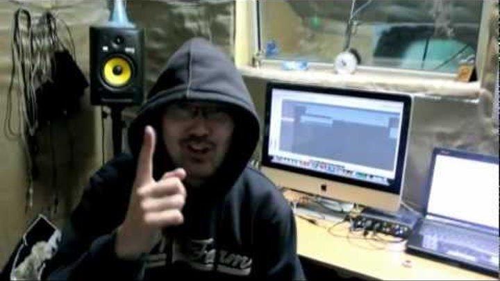 "HiRoSima - Mixtape ""Город на небе"" Promo Video."