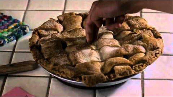 смешной момент из фильма американский пирог#2