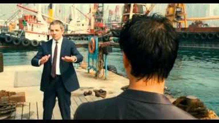 Агент Джонни Инглиш 2 / Johnny English Reborn (русский трейлер)