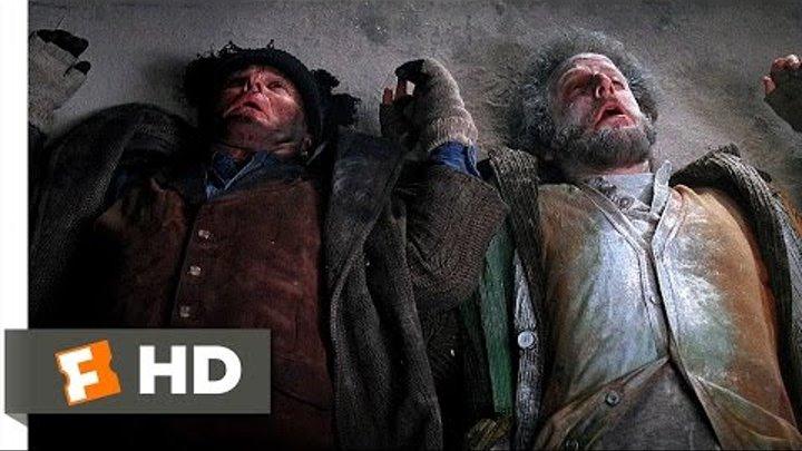 Home Alone 2: Lost in New York (5/5) Movie CLIP - A Kid vs. Two Idiots (1992) HD