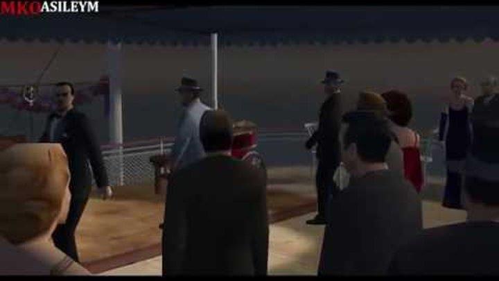 Прохождение игры Mafia: Миссия 14 - С Днём Рожденья!