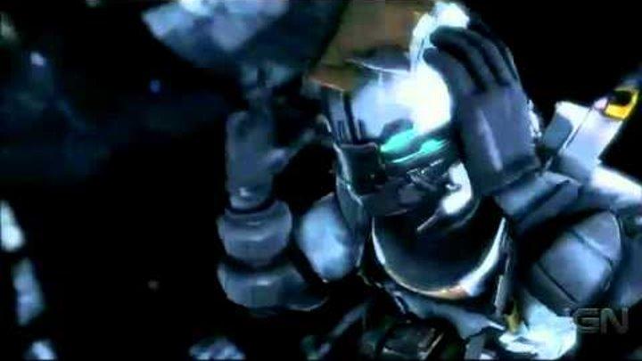 Dead Space 3 Gameplay Demo - Gamescom 2012