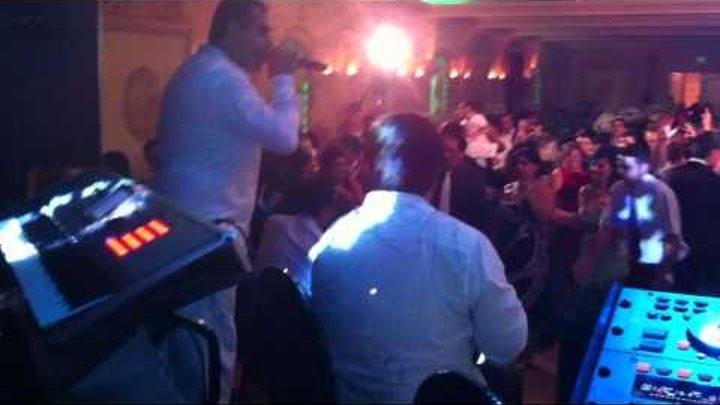 Armen Aloyan Live @ Wedding