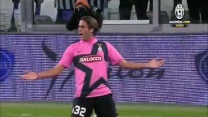 || Juventus || 2011/2012 || Girone di Andata || HD ||