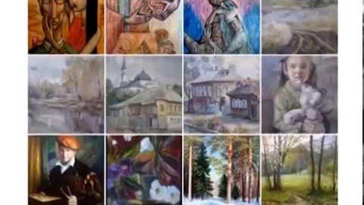 Народный рейтинг 'Любимые художники Башкирии' набирает обороты