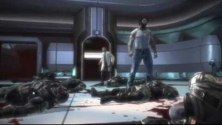 Люди Икс: Начало. Росомаха Part 2