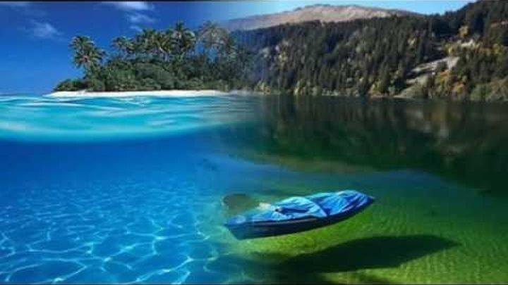 Природа и Путешествия #1 Самые Красивые и уникальные места на планете Земля - ЛУЧШЕЕ