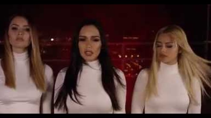 "New ""SEREBRO"" — СЛОМАНА ⁄ OFFICIAL VIDEO 2016"
