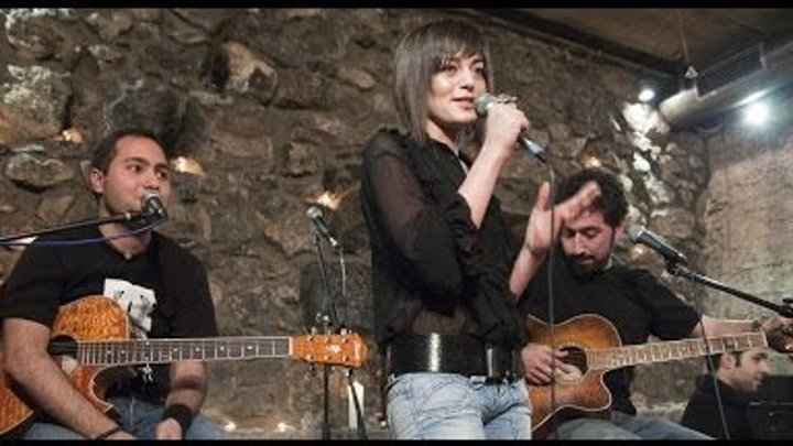 The Beautified Project ft Iveta Mukuchyan - Stupid Love Song (unplugged)