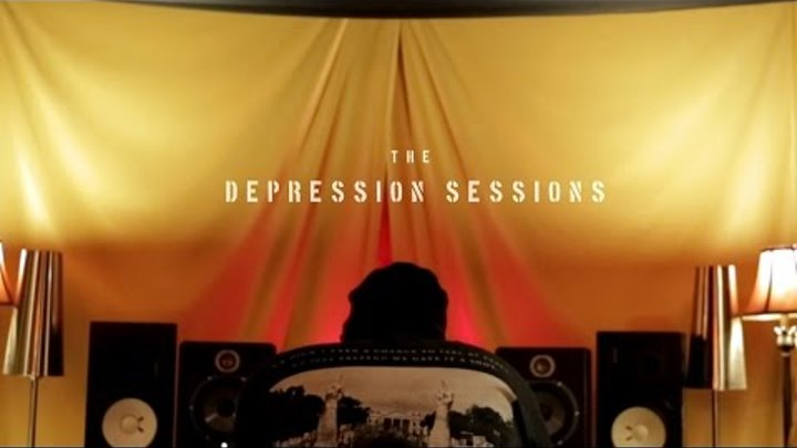 The Depression Sessions (STUDIO VIDEO #1) - THY ART IS MURDER, THE ACACIA STRAIN, FIT FOR AN AUTOPSY