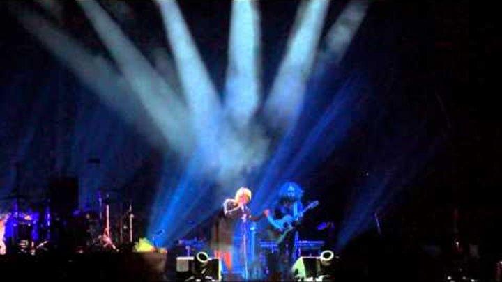 Земфира - Не отпускай (Live @ Пикник Афиши 25.07.2015)