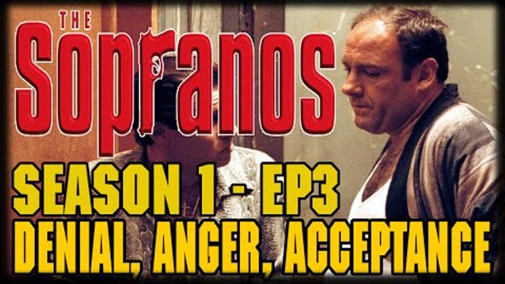 The Sopranos Season 1 Episode 3