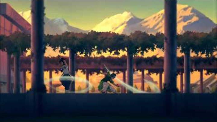 Avatar The Legend of Korra: Fan Trailer (Book Three)